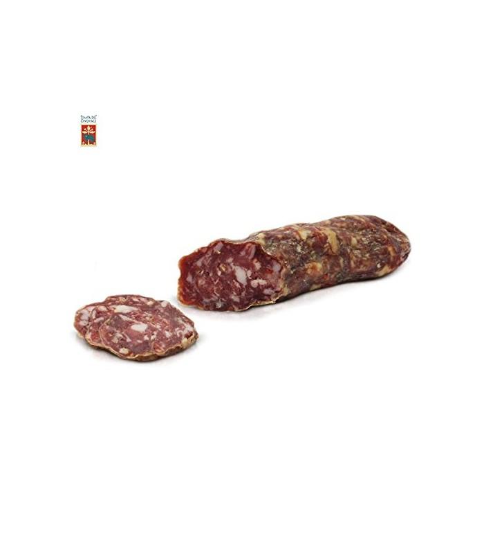 Salamino di Cinghiale 270 gr - Timpa del Cinghiale