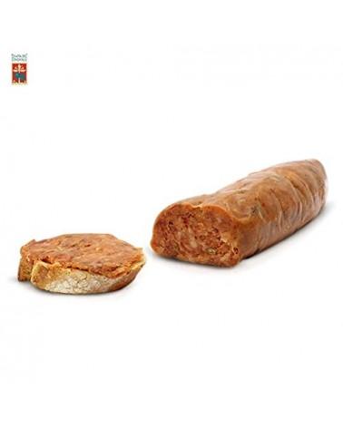 Borzillo - Timpa del Cinghiale