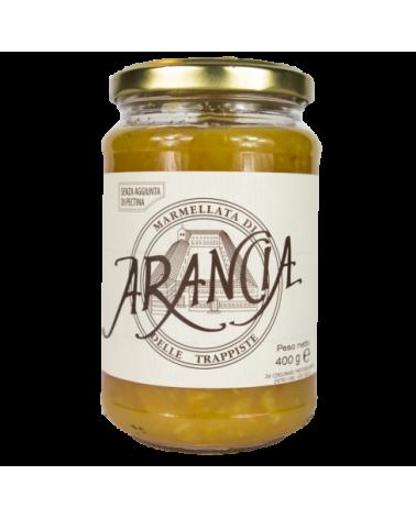 Marmellata di Arancia - Trappiste Vitorchiano