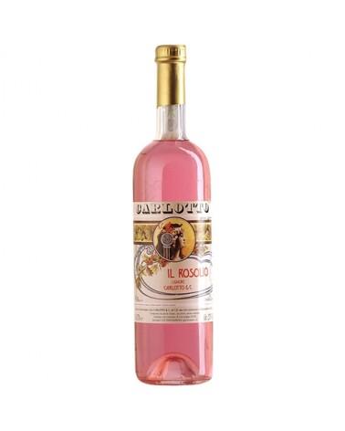 Liquore Rosolio 0.5lt - Carlotto