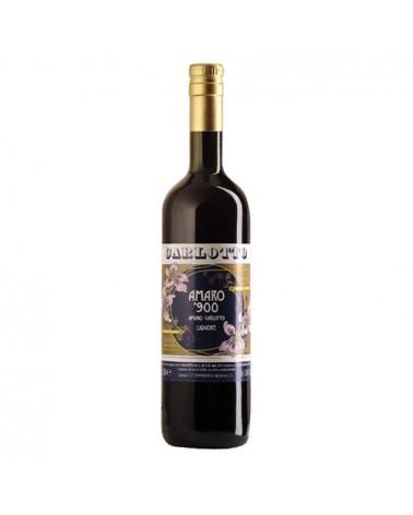 Amaro 900 50cl - Carlotto