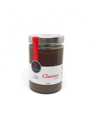 Crema Gianduja Spalmabile Classica 150g - Cioccolato Bodrato