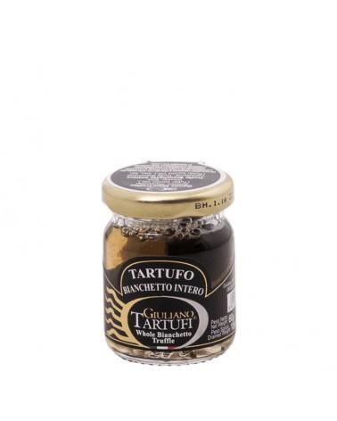 Tartufo Bianchetto Intero - Giuliano Tartufi