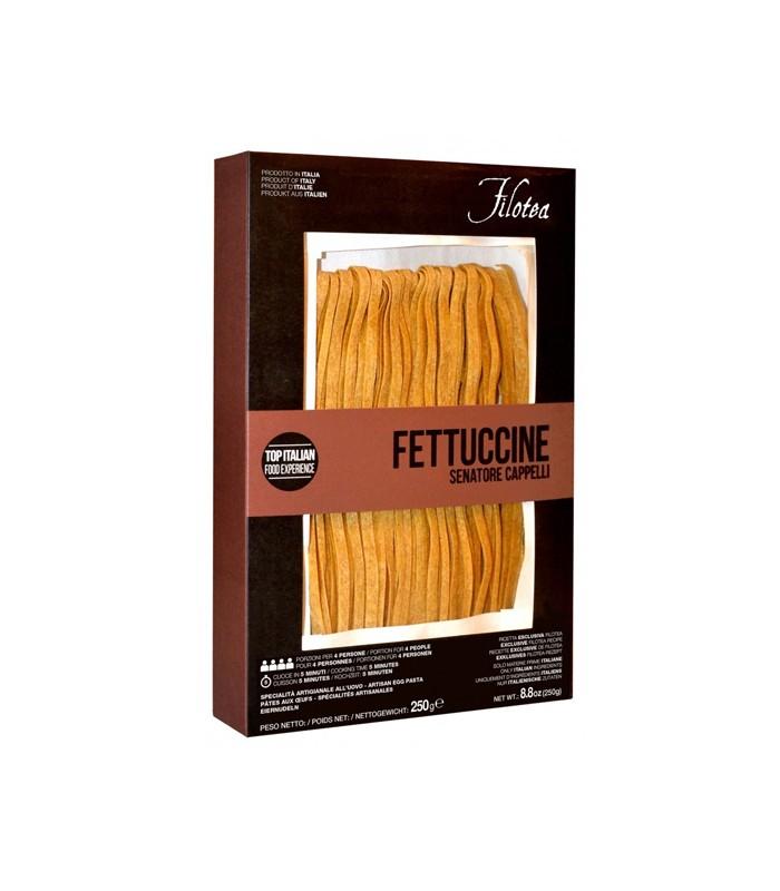 Fettuccine Senatore Cappelli - Pasta artigianale Marchigiana