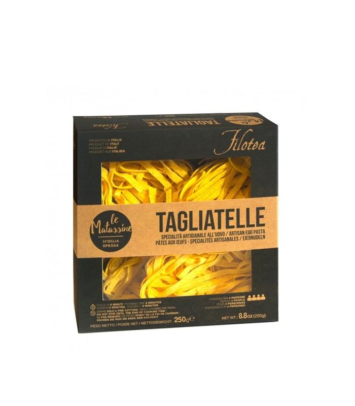 Tagliatelle - Pasta Artigianale Filotea