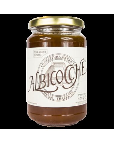 Confettura extra di Albicocche - Suore Trappiste