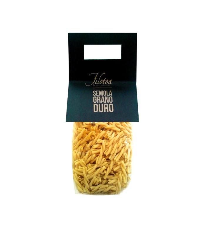 Strozzapreti 500gr - Pasta Artigianale Filotea