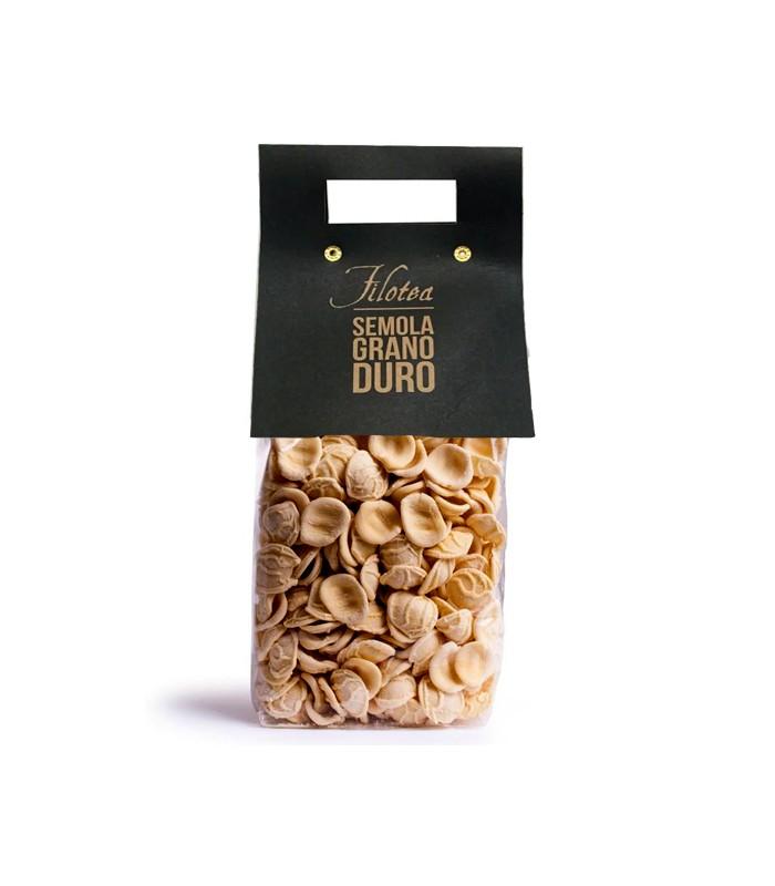 Orecchiette 500gr - Pasta Artigianale Filotea