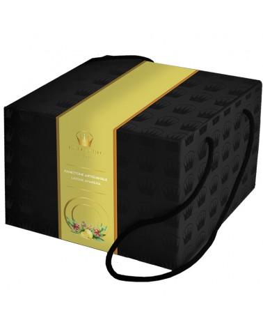 Pistacchio, Limone e Amarene 1kg  - Panettone Artigianale Calciano