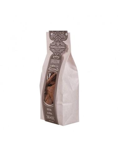 Brigidini di Lamporecchio al Cacao 200 gr - Famiglia Desideri