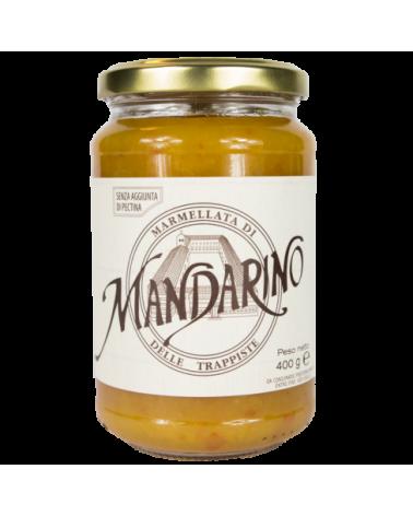 Marmellata di Mandarino - Trappiste Monastero Vitorchiano